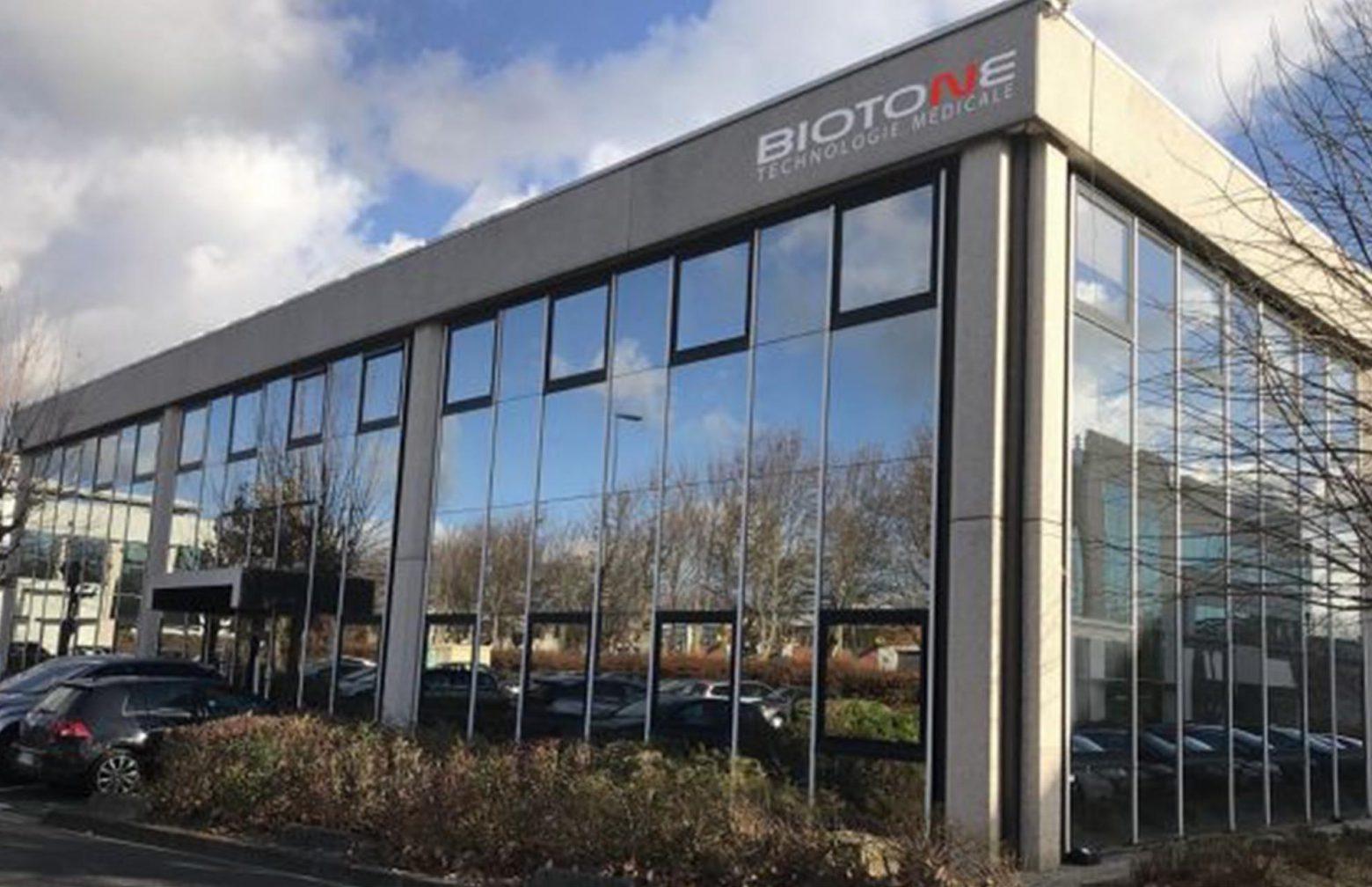afecfaeed1517 Biotone joins Sivantos Group - Sivantos